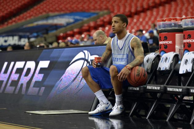 Kentucky Basketball: 4 Unsung Heroes on the Wildcats Roster