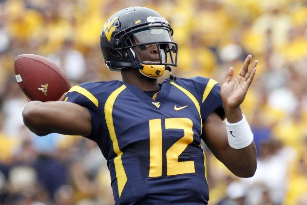 Geno Smith: 5 Keys to WVU Quarterback's Heisman Hopes: Updated