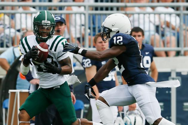 Ohio vs. Penn State: What We Learned About the Nittany Lions from Week 1