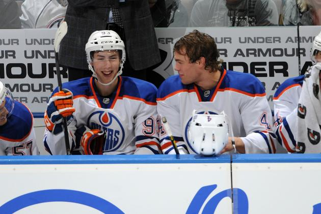 NHL: 15 Breakout Fantasy Hockey Draft Picks for the 2012-13 Season