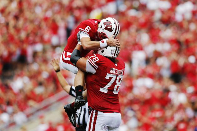 Wisconsin Badgers Football: 7 Bold Predictions for the 2012 Season