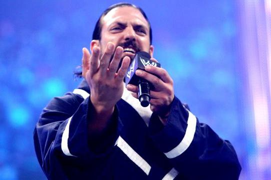 WWE: 5 Feuds That Could Take Damien Sandow to the Next Level