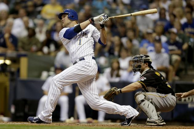 Fantasy Baseball 2012: 10 Hitters Who Have Easiest Matchups During Playoff Weeks