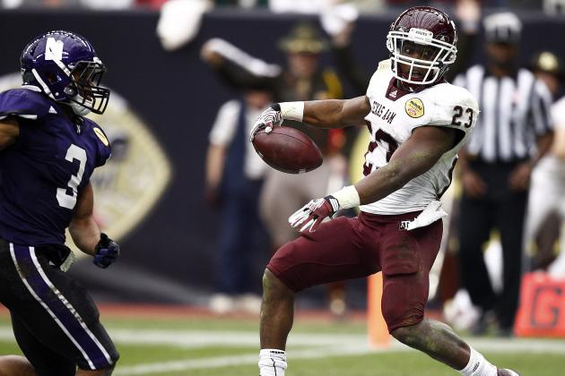 Texas A&M Football: Preview of Game vs. Florida Gators