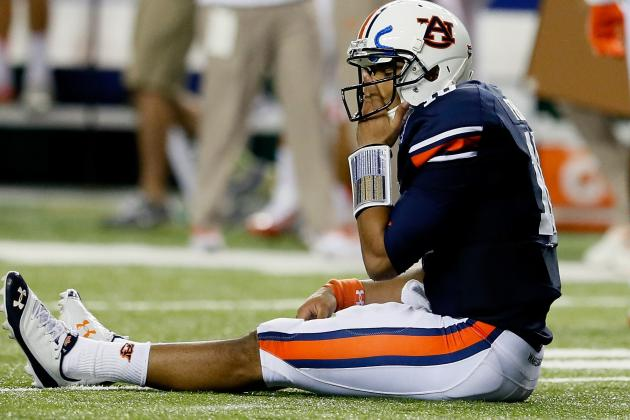 Auburn Football: What We Learned from the Week 1 Game vs. Clemson
