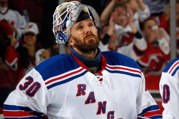 NHL Free Agency: 4 Problems Free Agency Won't Fix for the New York Rangers