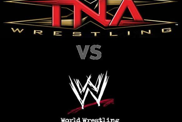 WWE vs. TNA: Who's Been Better This Week? (Aug. 26-Sept. 1, 2012)