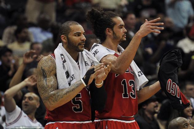 Every NBA Team's Worst Nightmare for 2012-13 Season