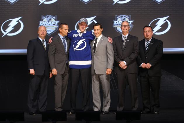 Tampa Bay Lightning: 3 Reasons to Believe They Will Be Better in 2013