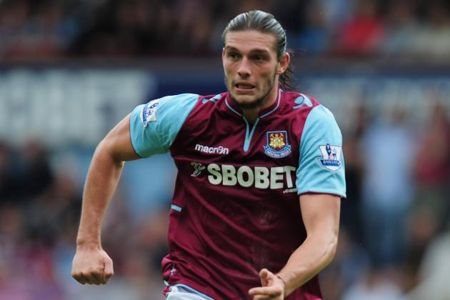 Liverpool FC: What Andy Carroll's Loan Means for His LFC Future