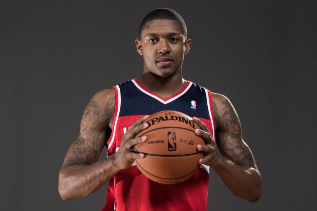 5 Young NBA Teams Filled with Enormous Potential