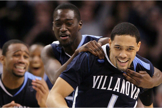 Top 5 Villanova Basketball Games in the Past 5 Years