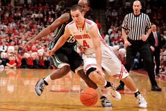 Ohio State Basketball: Ranking Each Buckeye Starter in Order of Importance