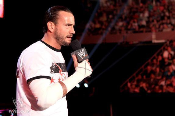 WWE: 10 Highlights of CM Punk's Career Thus Far