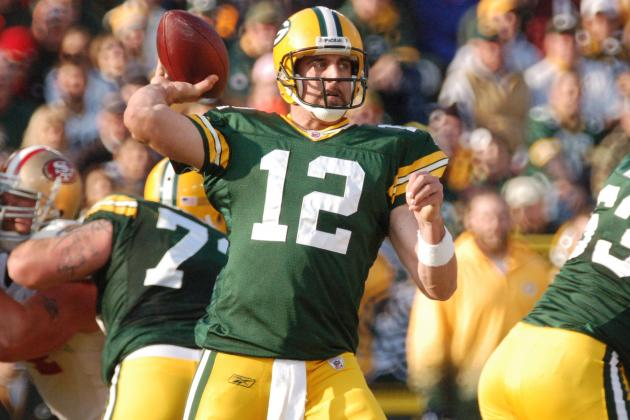 10 Reasons Green Bay Packers Fans Should Be Excited About 2012 Season