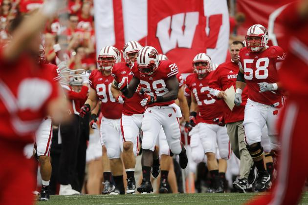 Wisconsin Badgers Football: 5 Positives to Take Away from the Northern Iowa Game