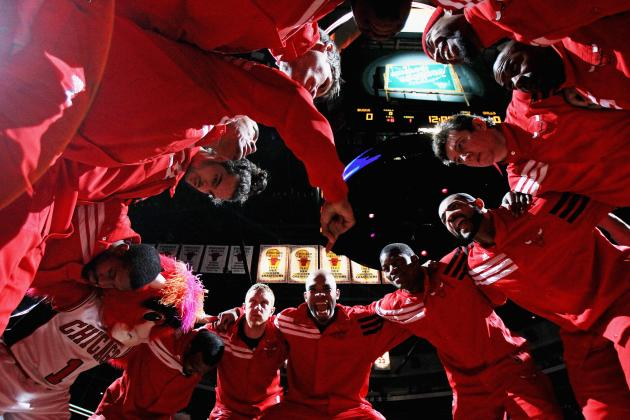 The Best Chicago Bulls Values of 2011-12