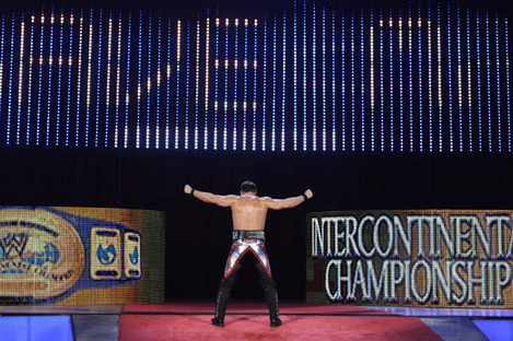 WWE Night of Champions: Ranking Every I.C. Title Match in PPV's History