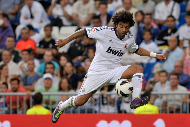 Real Madrid vs. Granada: 6 Things We Learned at the Bernabeu
