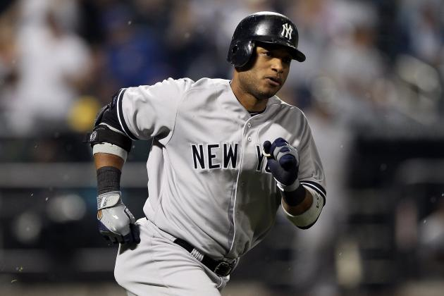 5 Teams That Could Make 2014 Free-Agent Pitch for Yankees Star Robinson Cano