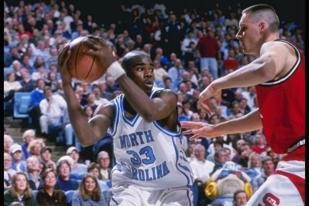 North Carolina Basketball: Best Local Recruits in Tar Heels History