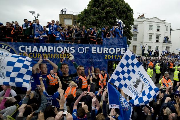 Chelsea FC: 6 Keys to the Blues Retaining Their Champions League Crown