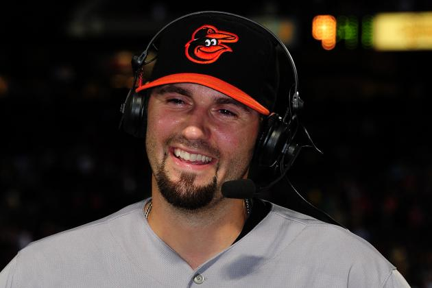 5 Reasons Jason Hammel's Return Will Push Baltimore Orioles Past NY Yankees