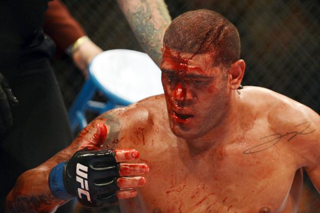 10 MMA-Related Ways to Keep Yourself Occupied Until UFC 152