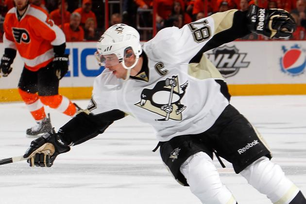 12 NHL Players Set for Major Comebacks in 2012-13
