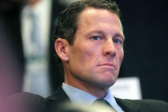 Lance Armstrong and 10 Other Shamed Superstars