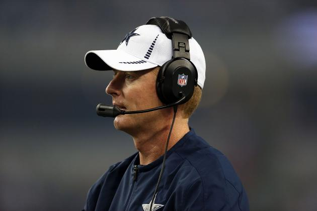 Dallas Cowboys: 10 Reasons Cowboys Fans Have to Be Excited for 2012 Season