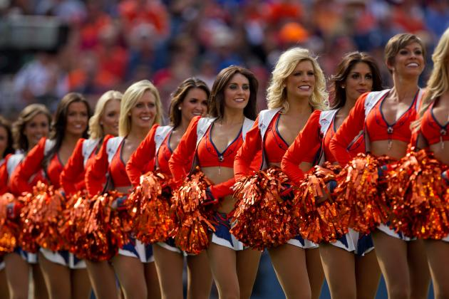 Denver Broncos: Grading the Entire 53-Man Roster