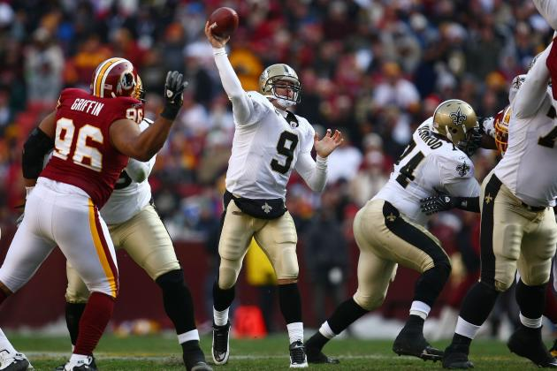 Redskins vs. Saints: 5 Keys to the Game for New Orleans