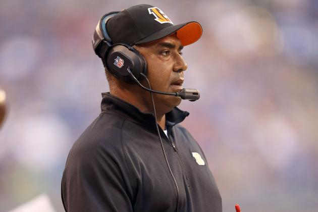 Cincinnati Bengals: Grading the Entire 53-Man Roster for 2012-13