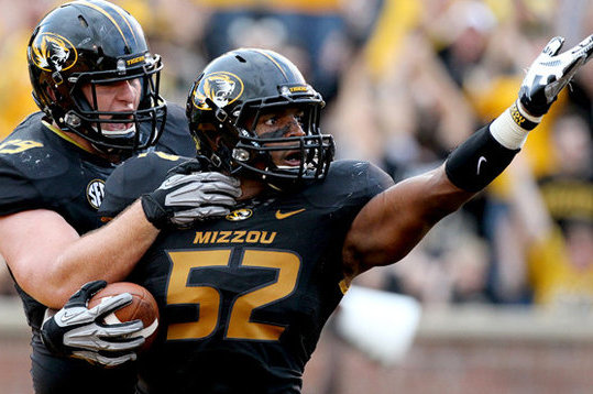 Missouri Football: What We Learned from the Week 1 Game vs. SE Louisiana