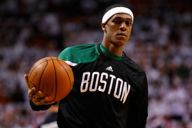 5 Most Frustrating Players on the Boston Celtics Roster