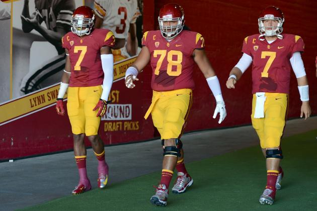 USC Football: What We Learned from the Week 1 Game vs. Hawaii