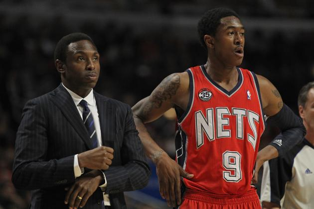 Why Avery Johnson Is the Perfect Coach for the Brooklyn Nets in 2012