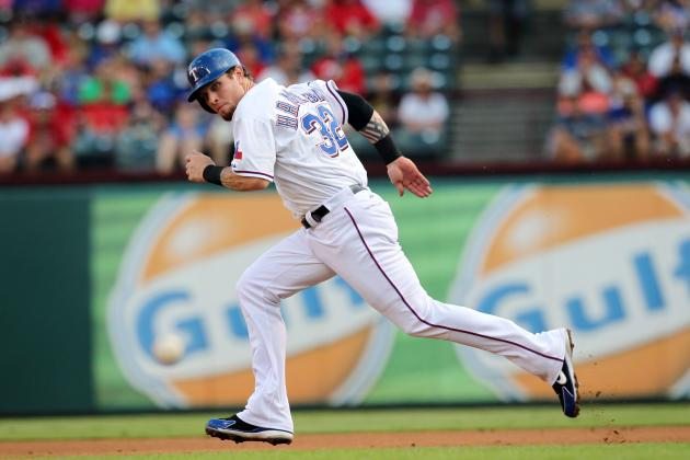 Josh Hamilton: 4 Reasons the Texas Rangers Need to Re-Sign Him