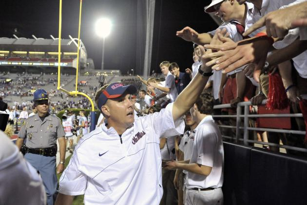 CFB Recruiting 2013: 6 First-Year Coaches Who Could Have Top-25 Classes