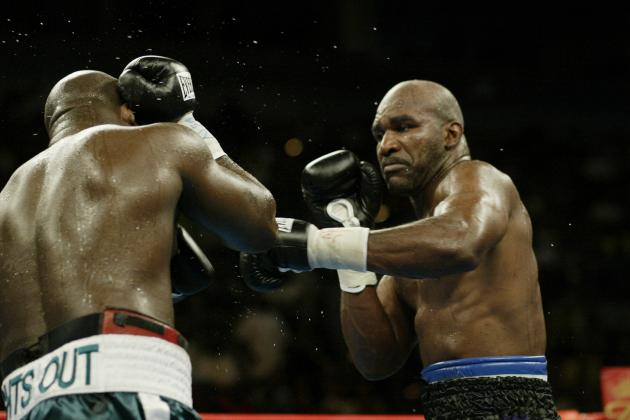 Boxing: 10 Fighters Who Should Walk Away
