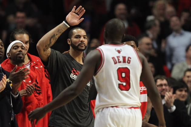 5 Most Frustrating Players on the Chicago Bulls' Roster