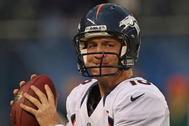 NFL Picks Week 1: Game-by-Game Predictions & More