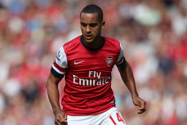Four Reasons Theo Walcott Should Leave Arsenal