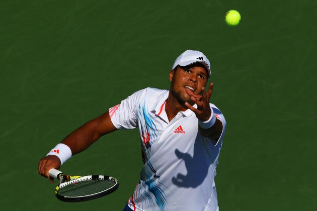 U.S. Open Tennis 2012 Scores: 5 Surprising Results That Blow Field Wide Open