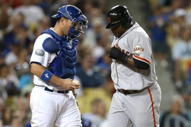10 Reasons the Dodgers' Trade Spree Still Can't Get Them Past the Giants