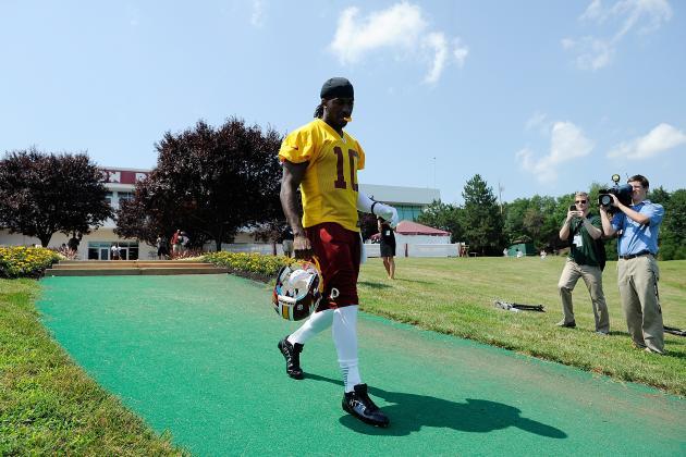 Washington Redskins: Grading the Entire 53-Man Roster