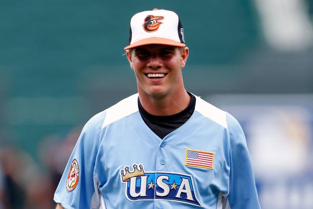 Predicting the 2013 Opening Day Starting Rotation for All 30 MLB Teams
