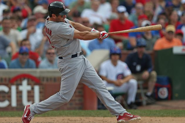 St. Louis Cardinals: Who Will Replace Lance Berkman If He Retires?