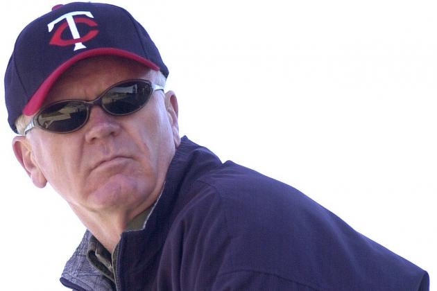 Minnesota Twins: Grading Terry Ryan's Job as Twins General Manager